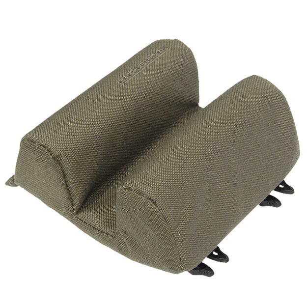 Eberlestock Pack-Mountable Shooting Rest - Military Green