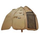 """Eberlestock 57"""" Sniper Sled Drag Bag Long - Multicam"""