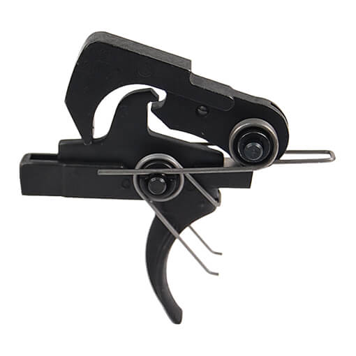 ALG Defense Quality Mil-Spec Trigger - QMS