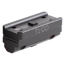 American Defense B2 Risor for Aimpoint Micro T1 - CO-WITNESS Height
