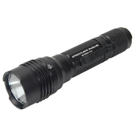 Streamlight ProTac HL 750 Lumen Tactical C4 LED Flashlight