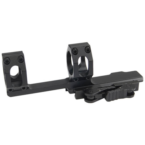 American Defense Recon-X Extended Scope Mount - 30MM
