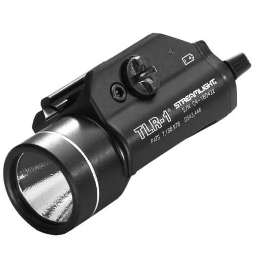 Streamlight TLR-1 Tactical Light for rails