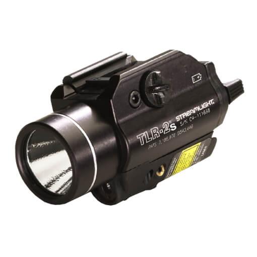 Streamlight TLR-2S Tactical Light/Laser Combo w/ Strobe