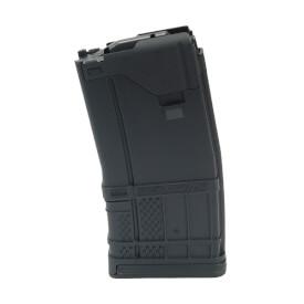 Lancer L5AWM 5.56mm 20rd Mag Opaque - Black