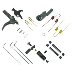 JP Fire Control Kits AR-15 - EZ Drop .154 Inch Small Pin Trigger Kit - Complete w/ Trigger