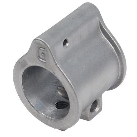 Geissele Super Gas Block - Stainless Steel