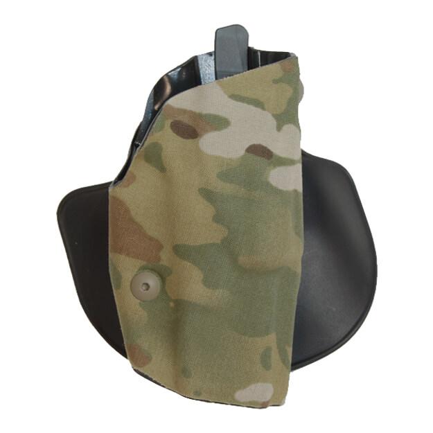 Safariland 6378 ALS Glock 19/ 23 Multicam Holster for Right Hand