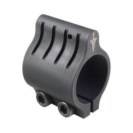 VLTOR Clamp-on Gas Block .750 Bore - Black