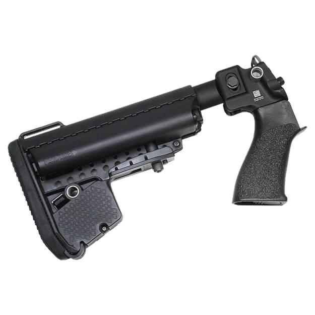 VLTOR MK14/EBR Stock Adapter - Black