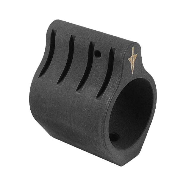 VLTOR Set Screw Gas Block .750 Bore - Black