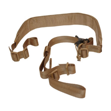 Viking Tactics Padded Sling VTAC MK2 - Coyote Brown
