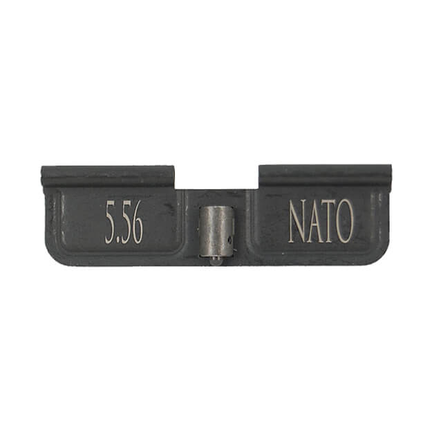 Spikes Ejection Port Door w/ 5.56 NATO Engraved
