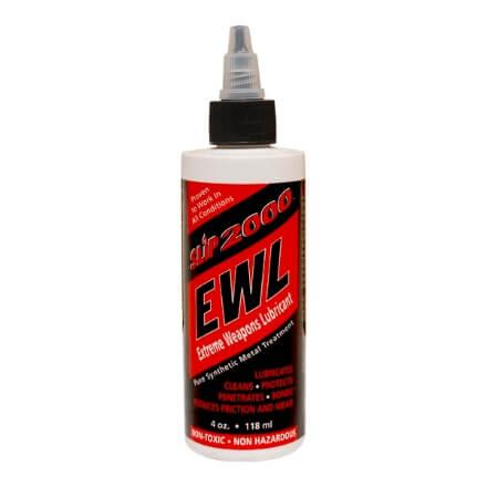 Slip 2000 Extreme Weapons Lube EWL - 4oz Bottle
