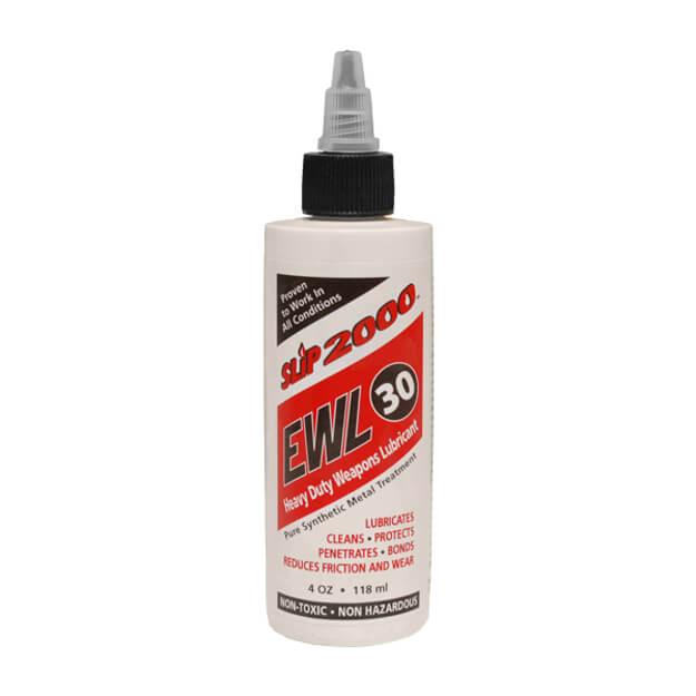 Slip 2000 Extreme Weapons Lube 30 EWL 30 - 4oz Bottle