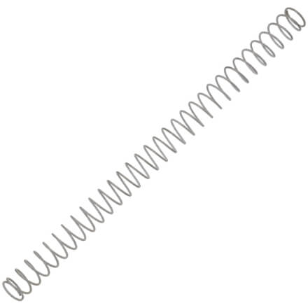 Armalite AR10 Operating Buffer Spring