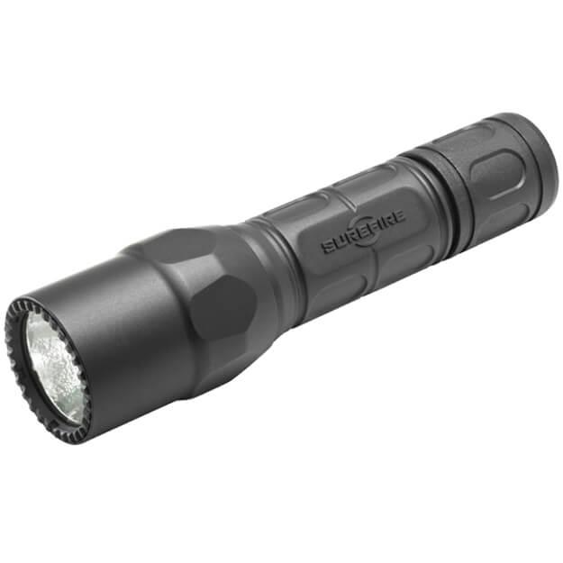 Surefire G2X Pro LED Dual Output - Black
