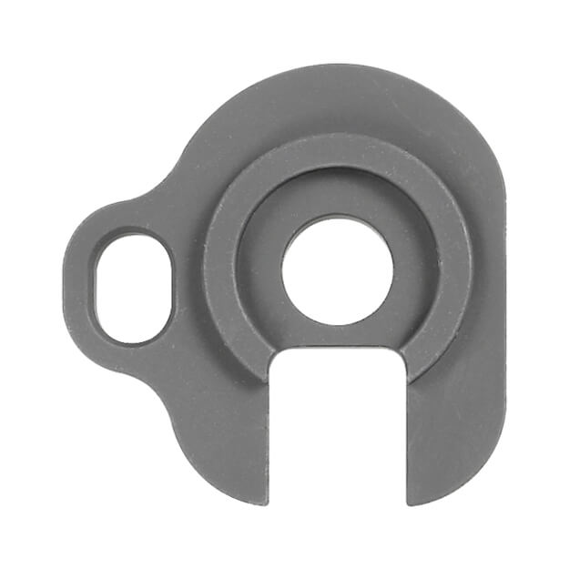 Midwest Industries Left Hand Loop end Plate Adaptor MOSS .590