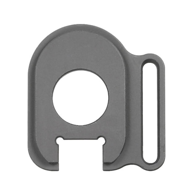 Midwest Industries Right Hand Slot End Plate Adaptor REM .870