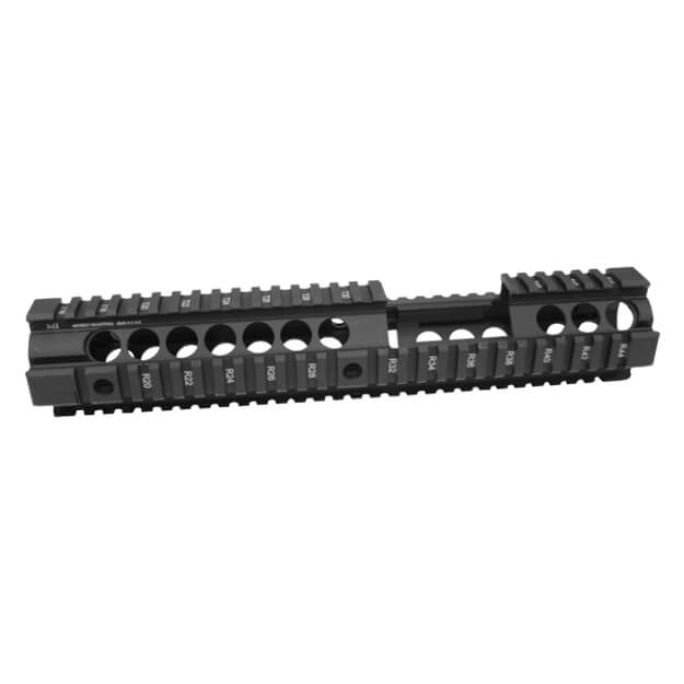 Midwest Industries G2 Two Piece Free Float Extended Handguards