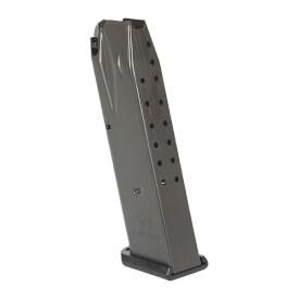 Mec-Gar Beretta 92FS/M9 15rd Magazine Phosphate Finish