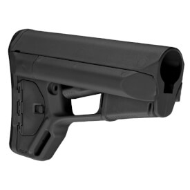 MAGPUL ACS/Adaptable Carbine Storage Stock Mil-Spec Model - Black