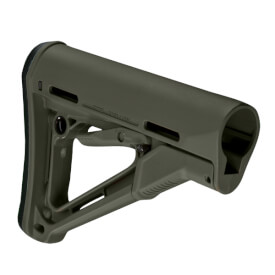 MAGPUL CTR Buttstock Mil-Spec Model - Olive Drab Green