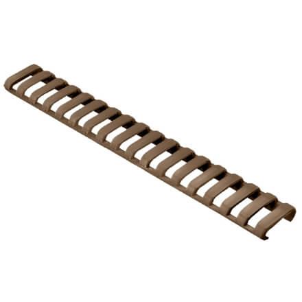 MAGPUL Ladder Rail Cover - Dark Earth