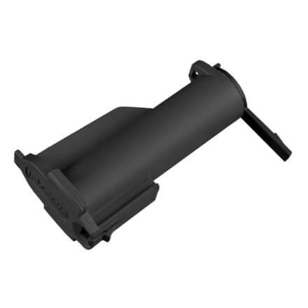 MAGPUL MIAD/ MOE 123 Battery Storage Grip Core - Black