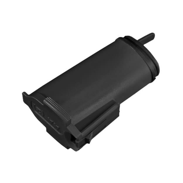 MAGPUL MIAD/ MOE AA/AAA Battery Storage Grip Core - Black