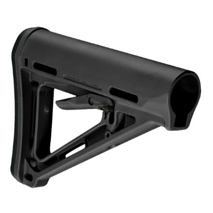MAGPUL MOE Carbine Stock MilSpec Model - Black