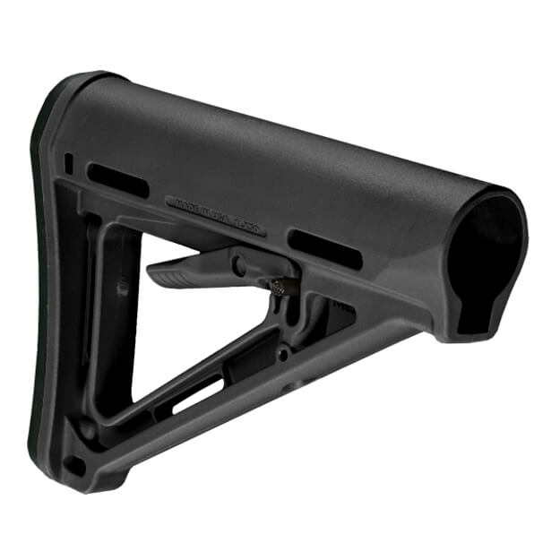 MAGPUL MOE Carbine Stock MilSpec Model - Black