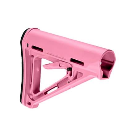 MAGPUL MOE Carbine Stock MilSpec Model - Pink