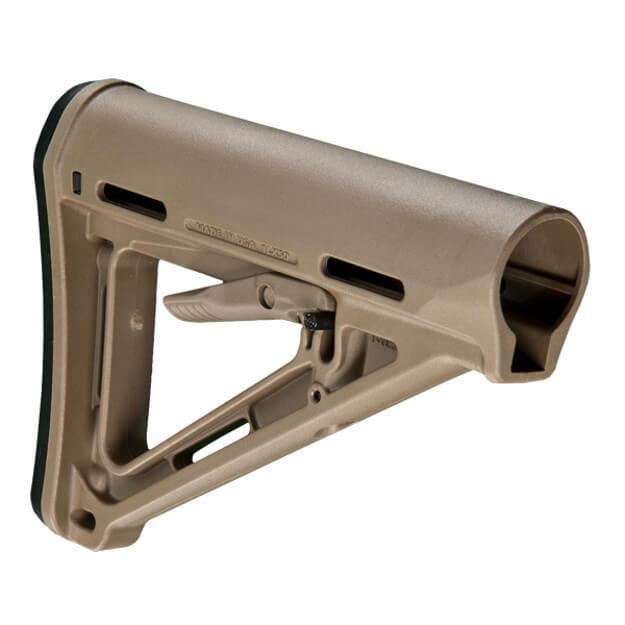 MAGPUL MOE Carbine Stock MilSpec Model - Dark Earth