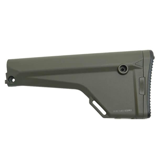 MAGPUL MOE Fixed Rifle Stock - OD Green