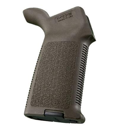 MAGPUL MOE Grip - AR15/M16 - Olive Drab Green