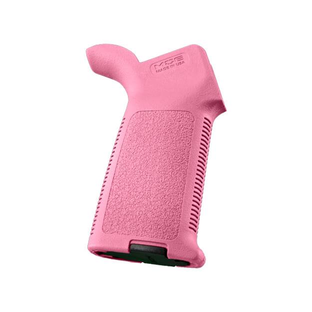 MAGPUL MOE Grip - AR15/M16 - Pink