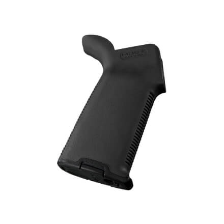 MAGPUL MOE+ Rubber Pistol Grip - Black