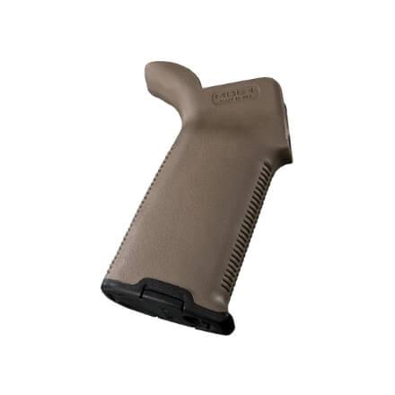 MAGPUL MOE+ Rubber Pistol Grip - Dark Earth