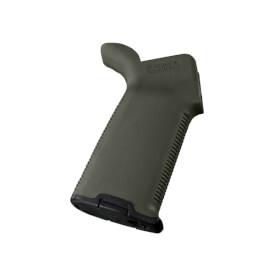 MAGPUL MOE+ Rubber Pistol Grip - Olive Drab Green