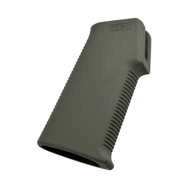 MAGPUL MOE-K Pistol Grip for AR15/M4 - Olive Drab Green