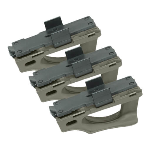 MAGPUL Ranger Plate 5.56 3 Pack - Olive Drab Green