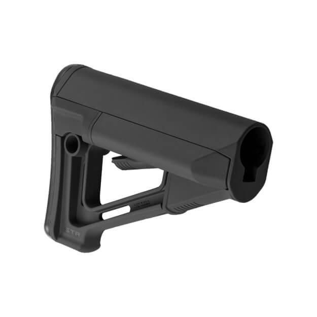 MAGPUL STR Buttstock Mil Spec Model - Black