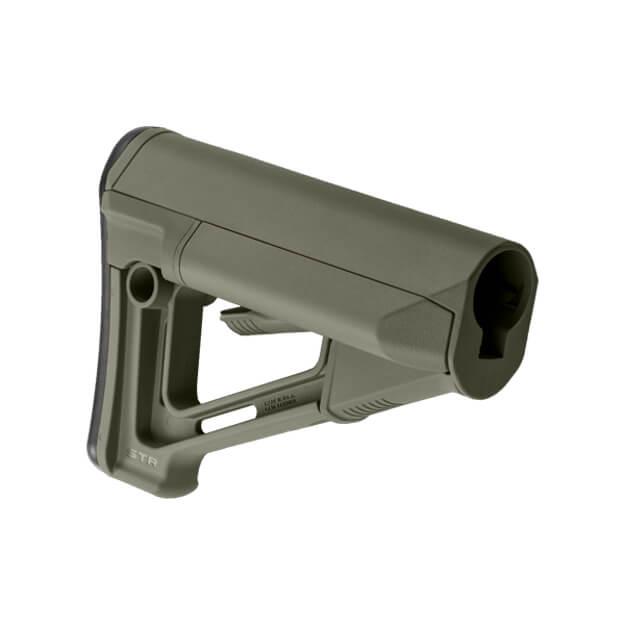 MAGPUL STR Buttstock Mil-Spec Model - Olive Drab