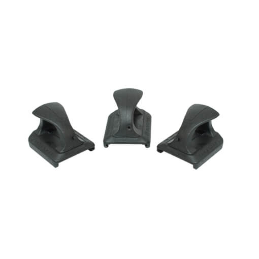 MAGPUL Speedplate for Glock 9mm/.40Cal Magazines 3 Pack