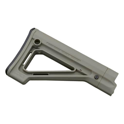 MAGPUL MOE Fixed Carbine Stock Mil-Spec Model - Olive Drab Green