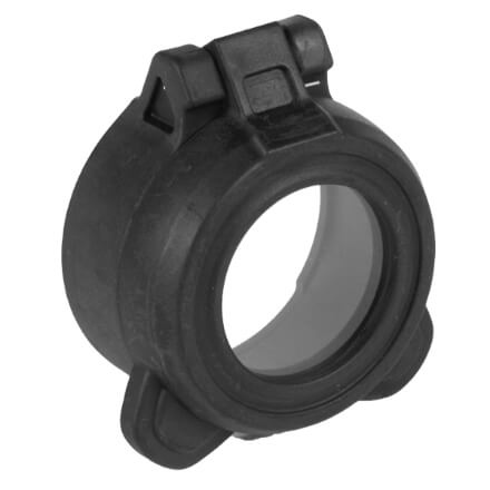 Aimpoint Flip-up Lenscover for Comp Series and Aimpoint PRO - Front Clear