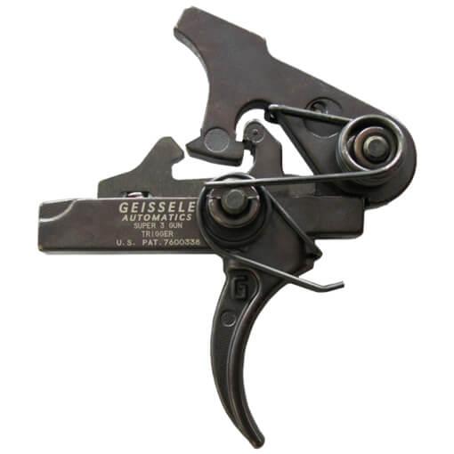 Geissele Super 3 Gun S3G Hybrid Single Stage Trigger