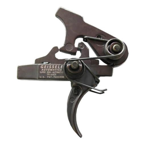 Geissele Super Semi-Automatic SSA Two Stage Trigger