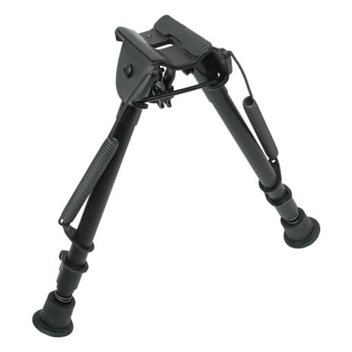 "Harris Bipod 9""-13"" w/ Leg Notches"